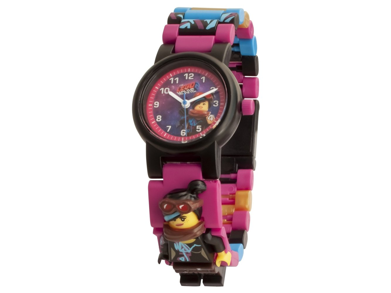 Wyldstyle Buildable Watch