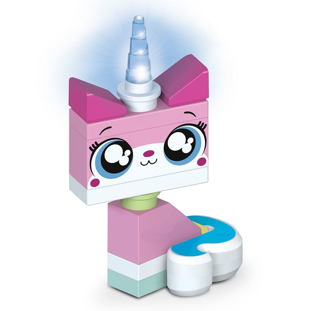 Unikitty Night Light