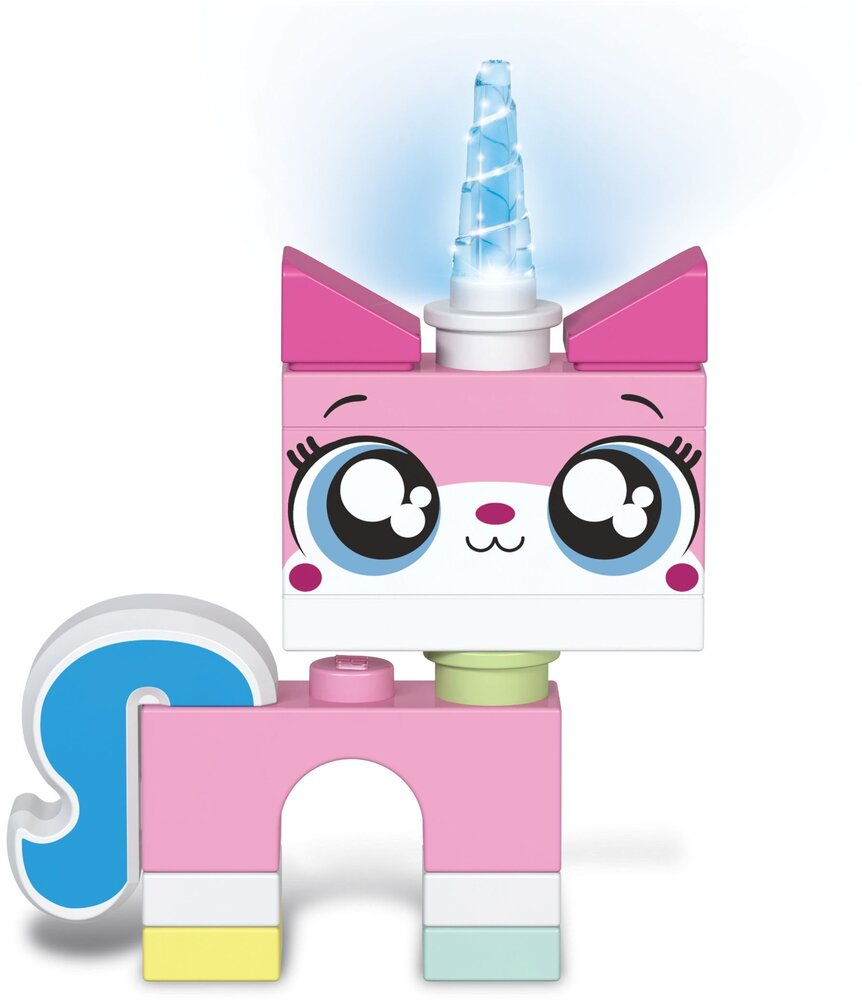 Unikitty Torch