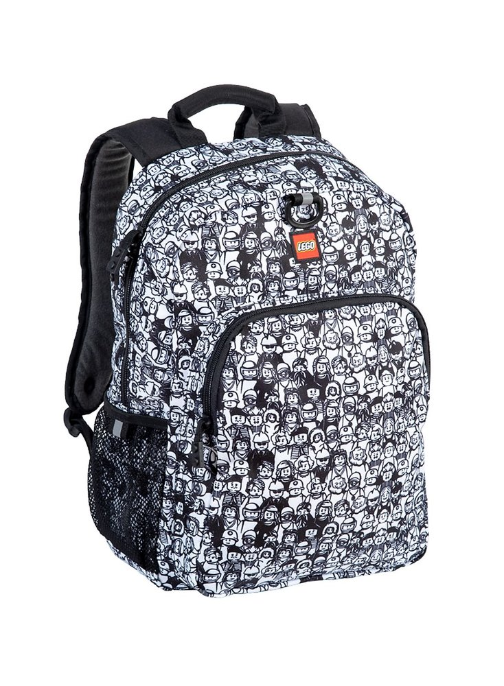 Minifigure Color Me Heritage Classic Backpack