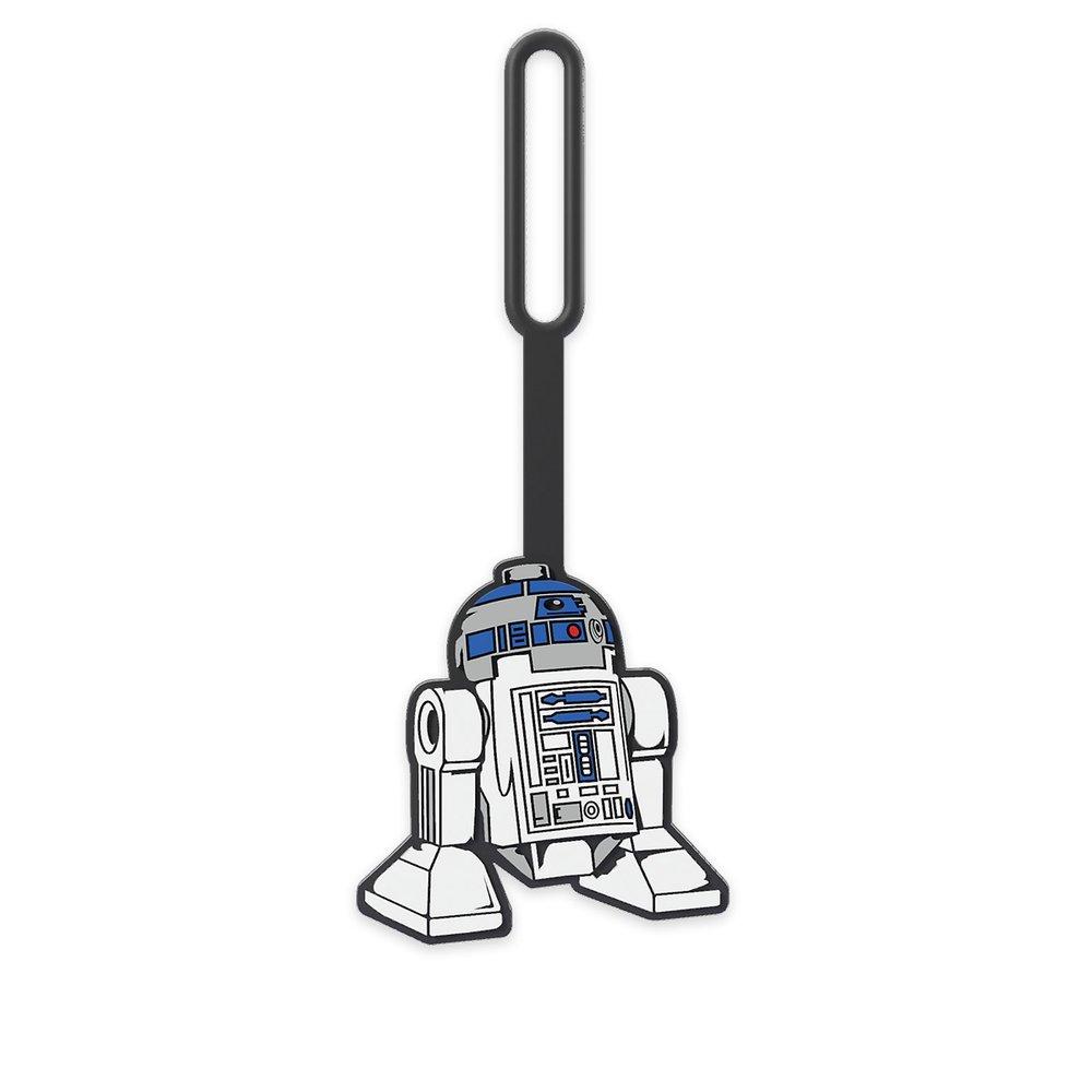 R2-D2 Bag Tag