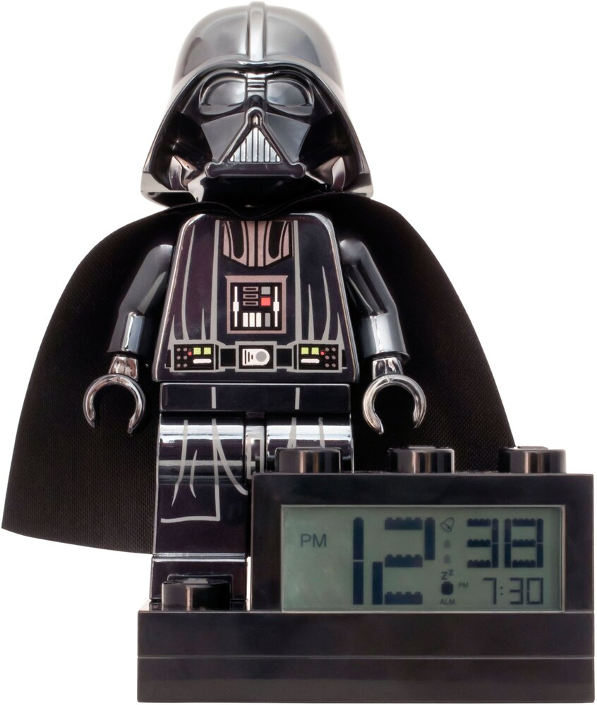 Darth Vader Alarm Clock (20th Anniversary Edition)