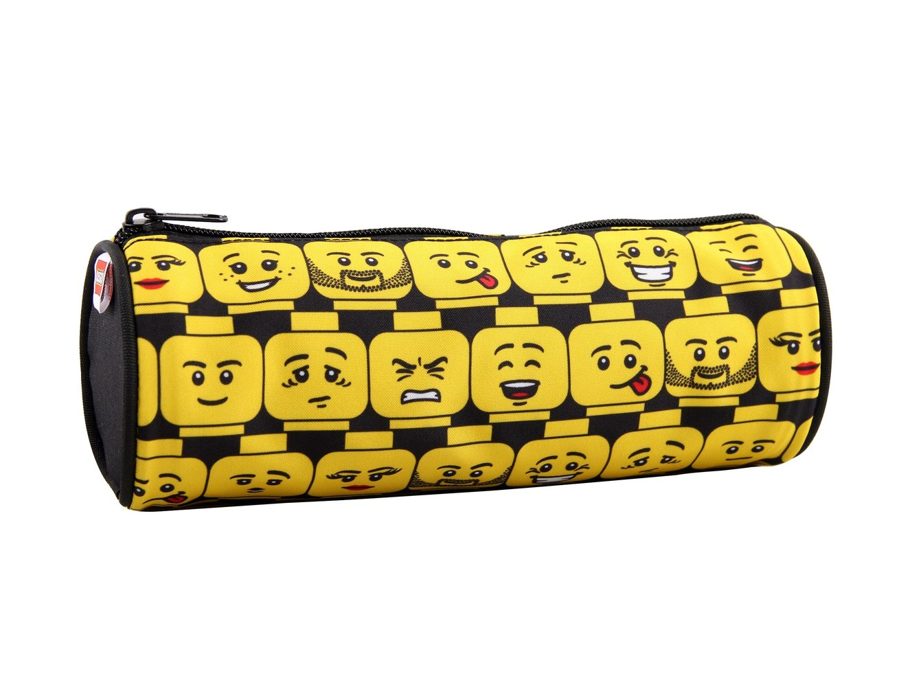 Minifigure Pencil Roll
