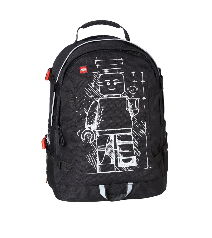 Teen Minifigure Backpack