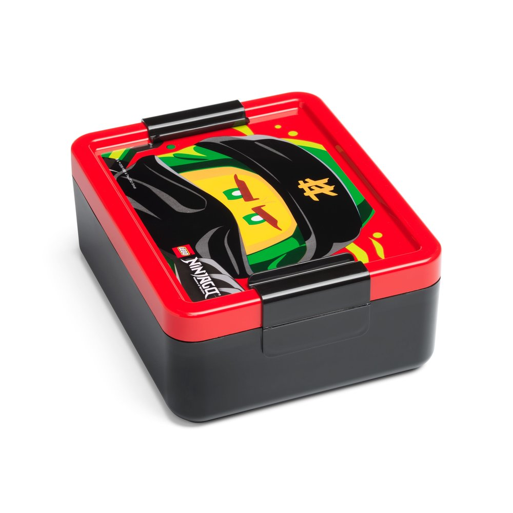 NINJAGO Lunch Box