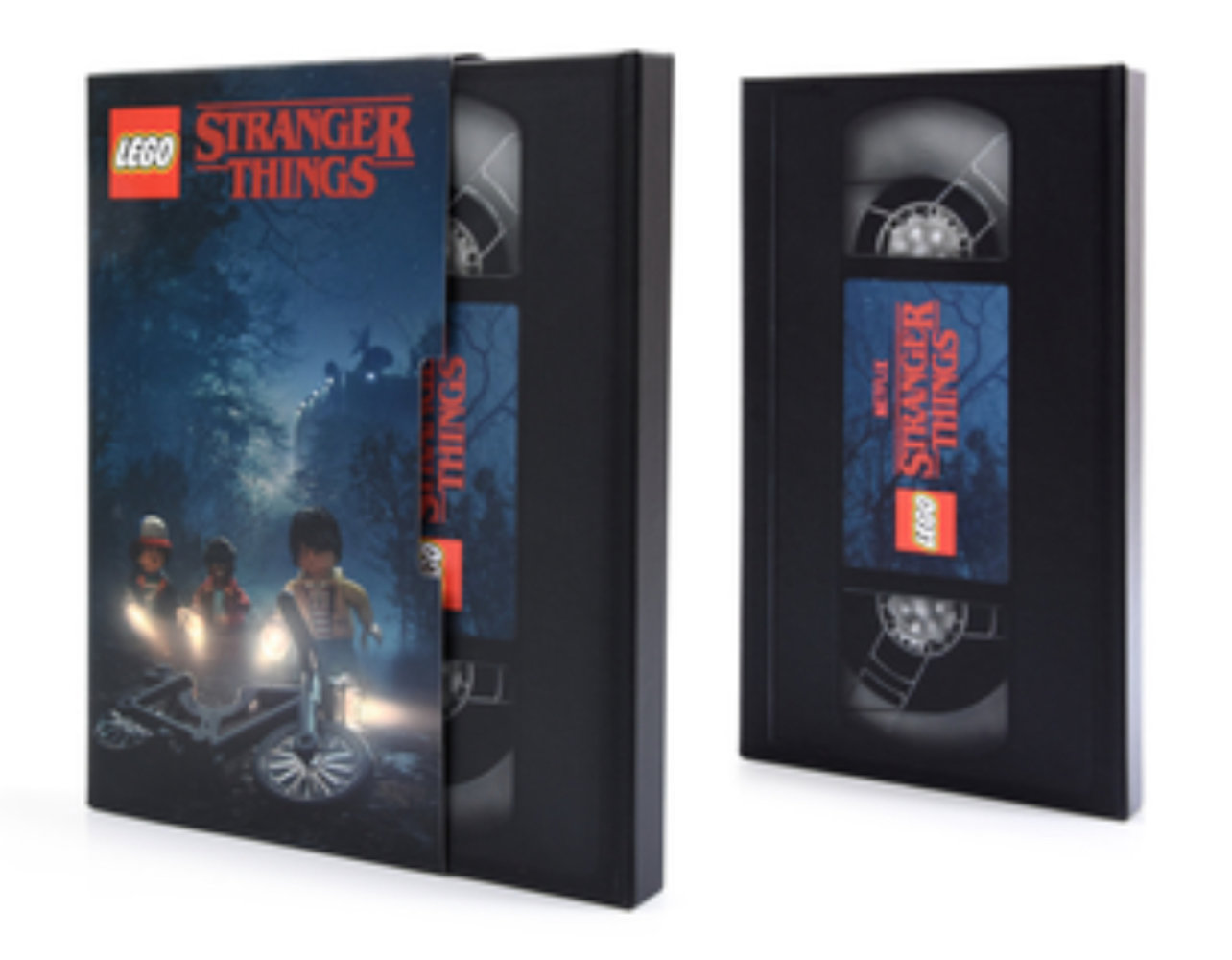 Stranger Things Sketchbook