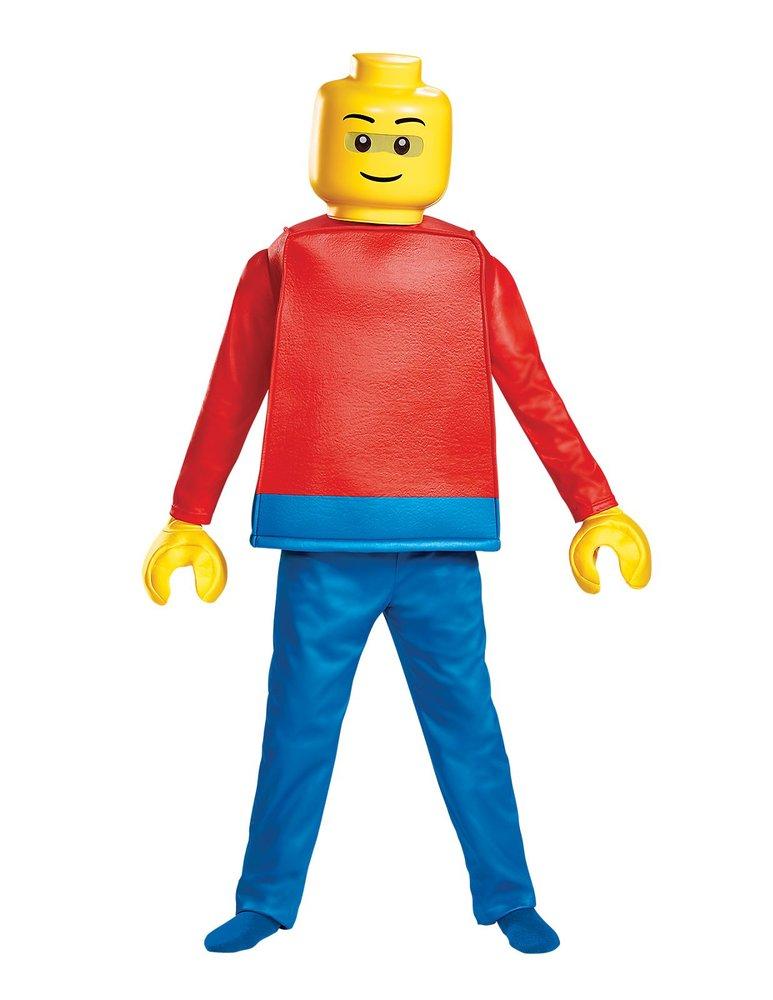 Guy Deluxe Costume