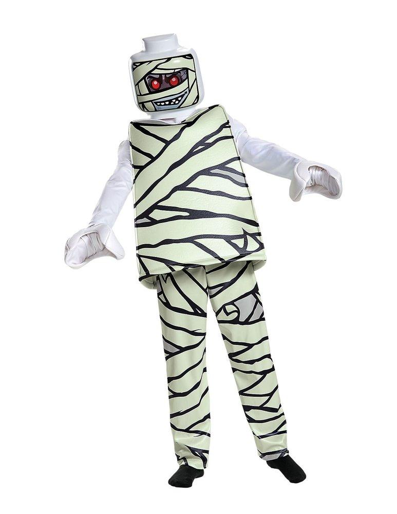 Mummy Deluxe Costume