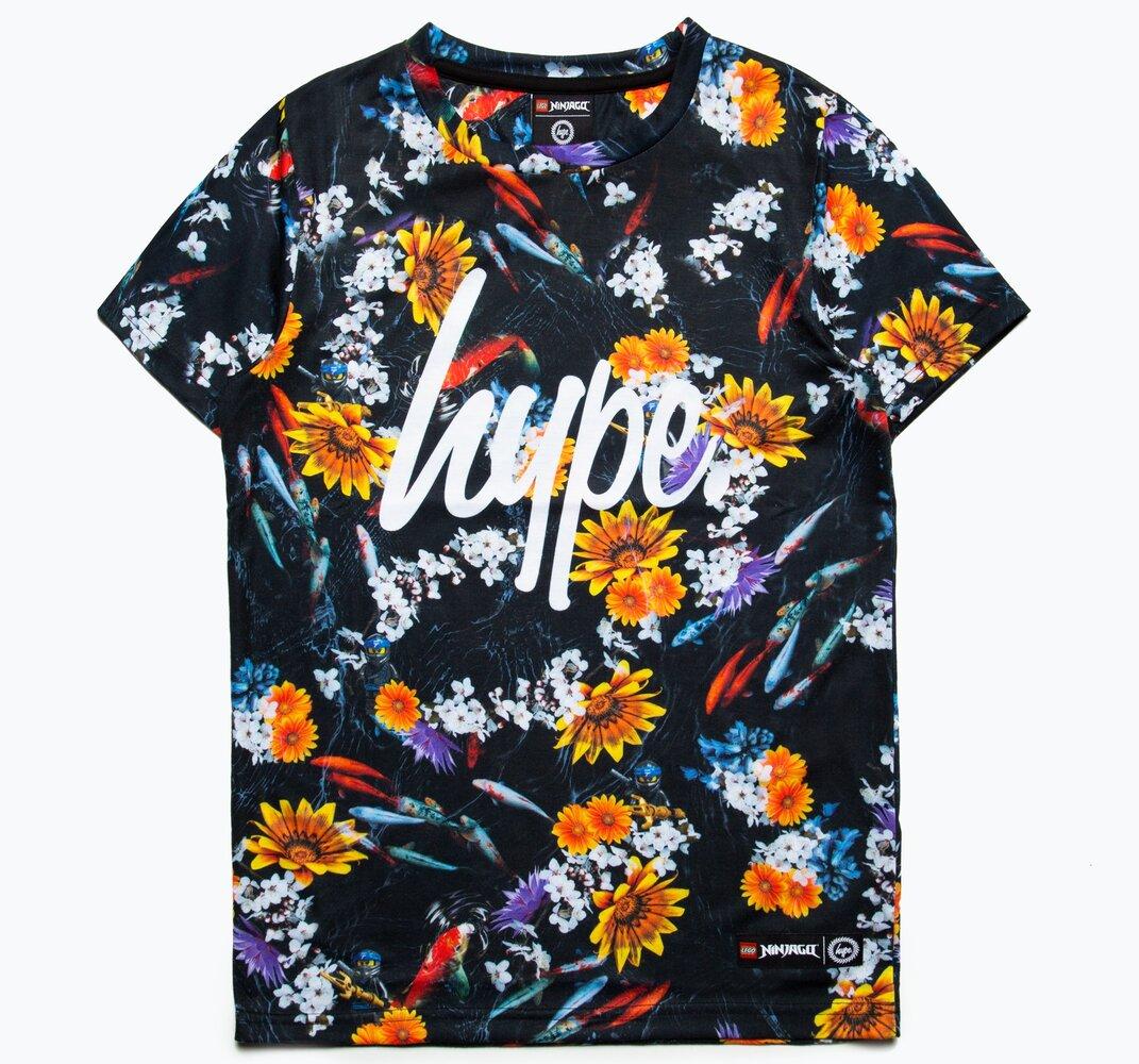 HYPE X LEGO NINJAGO Nya Kids' T-Shirt