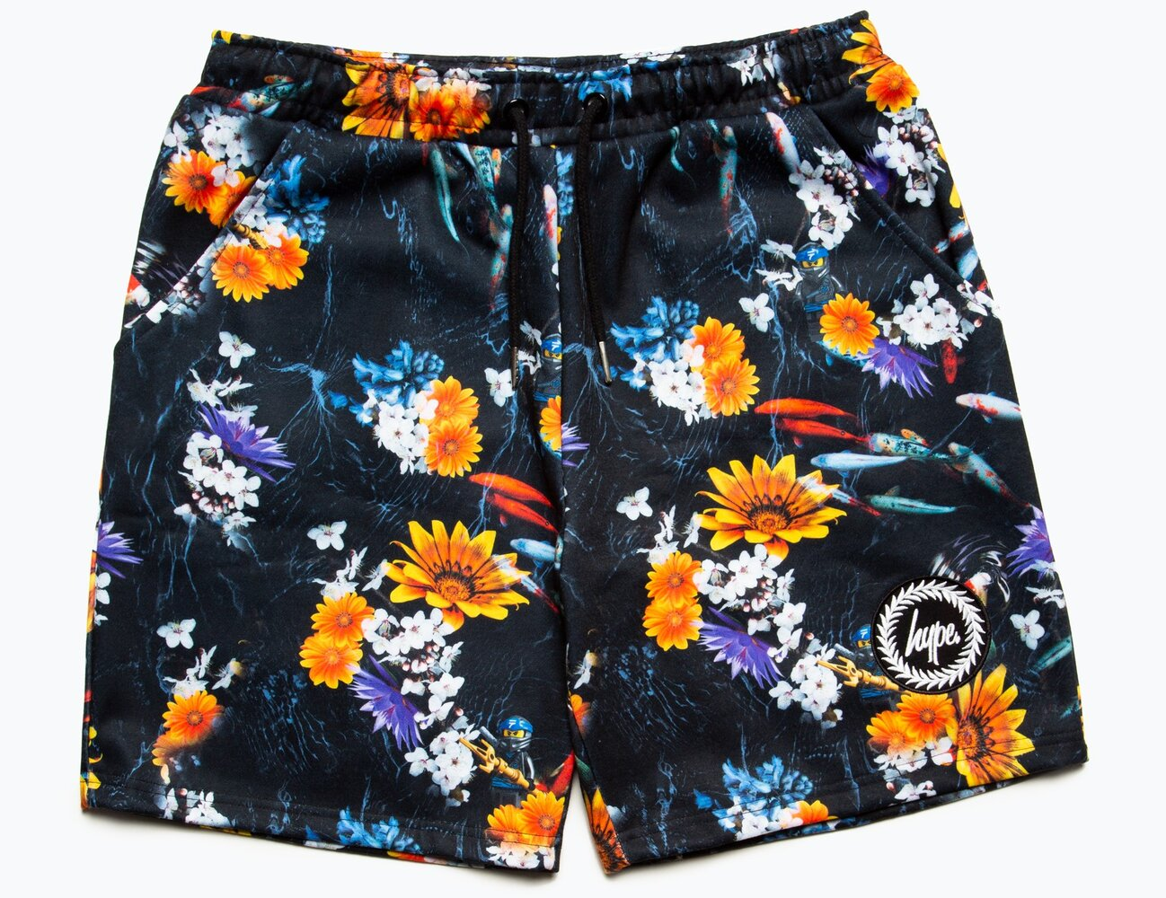 HYPE X LEGO NINJAGO Nya Adults' Shorts