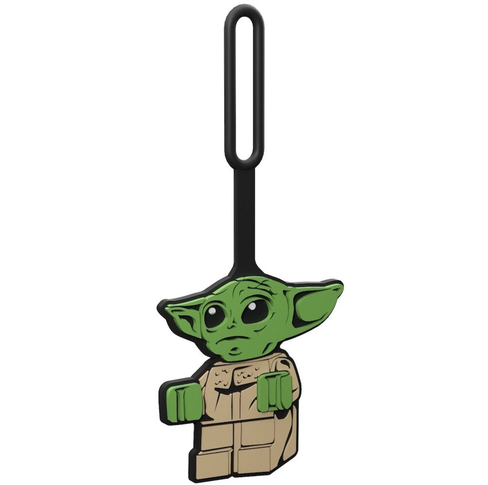 The Child Bag Tag