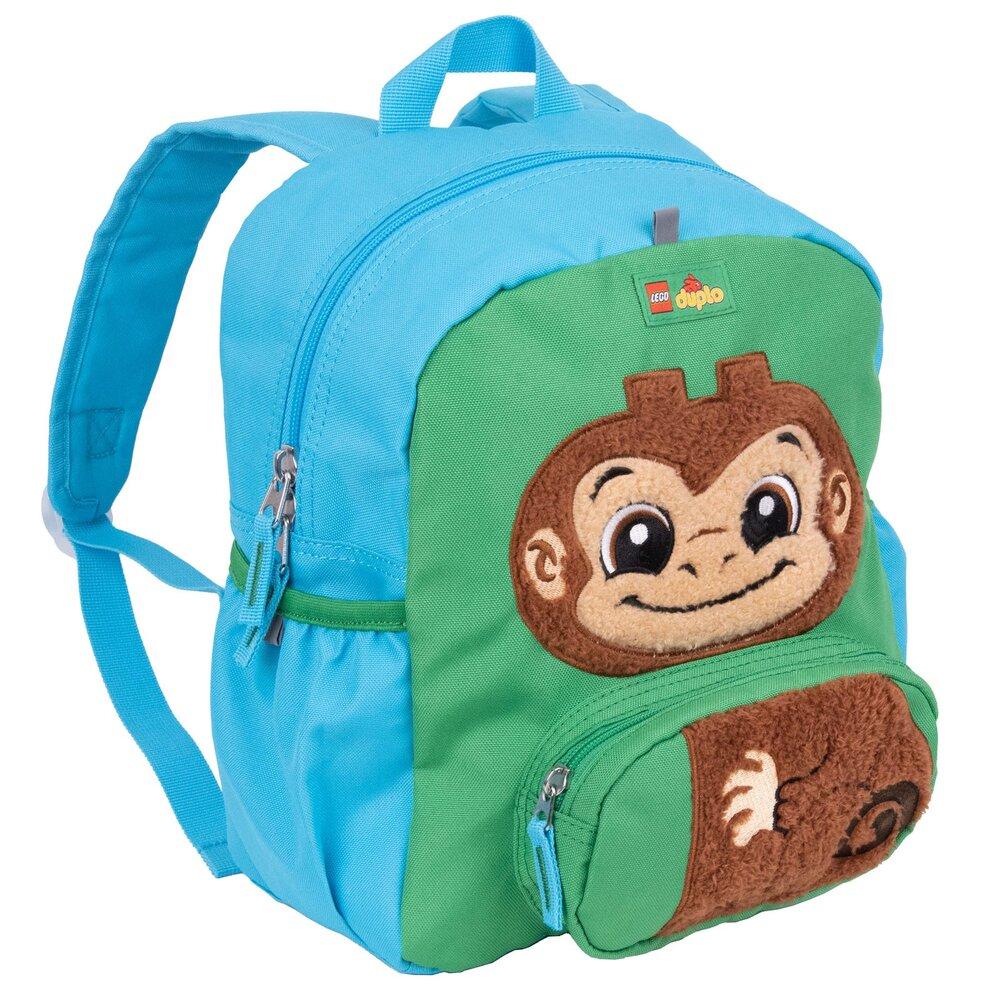 Duplo Monkey Backpack