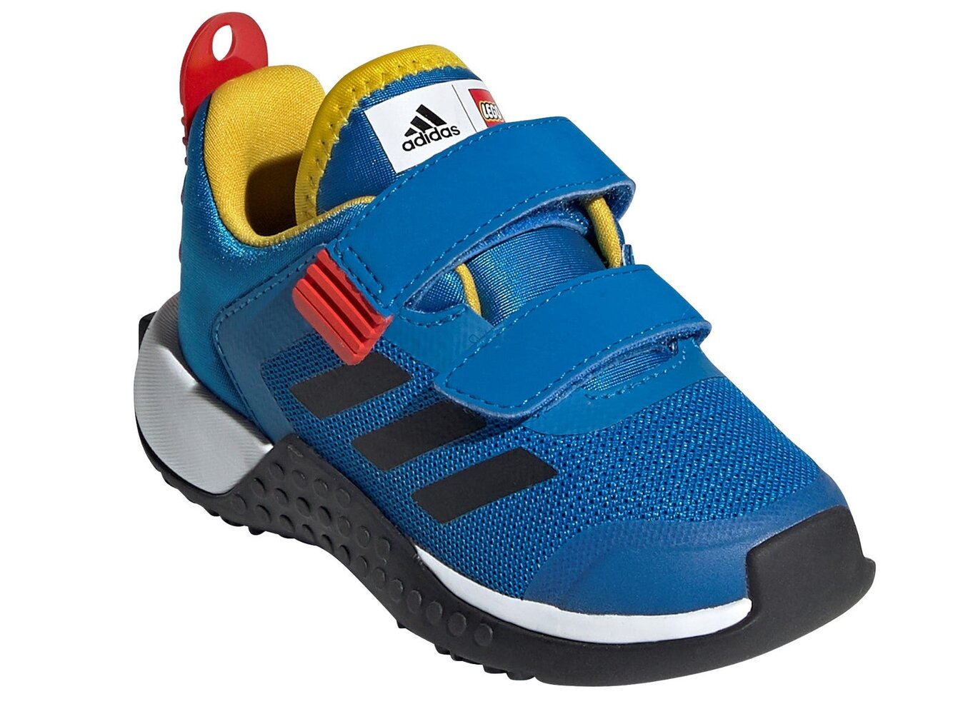 adidas x LEGO Sport Infant Shoes [Blue]