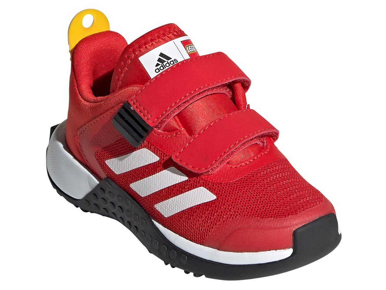 adidas x LEGO Sport Infant Shoes [Red]