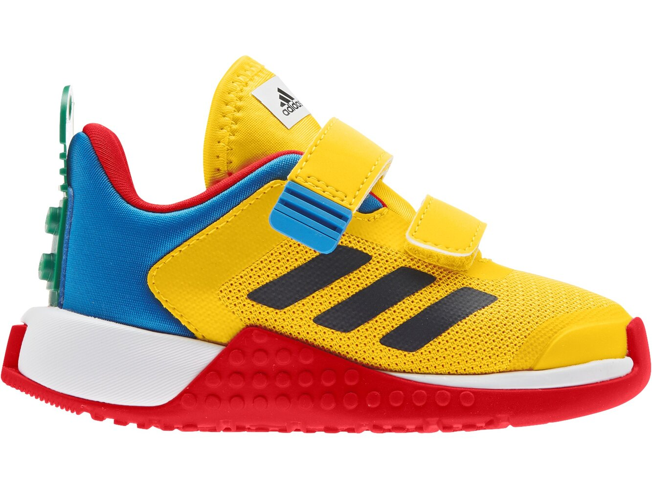 adidas x LEGO Sport Infant Shoes [Yellow]