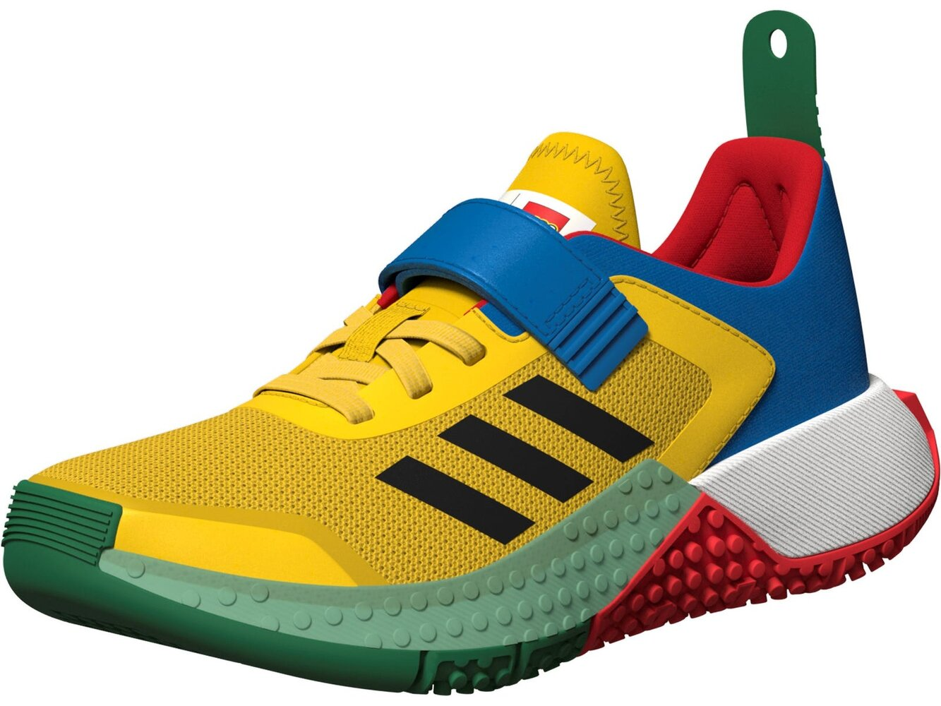 adidas x LEGO Sport Kids Shoes