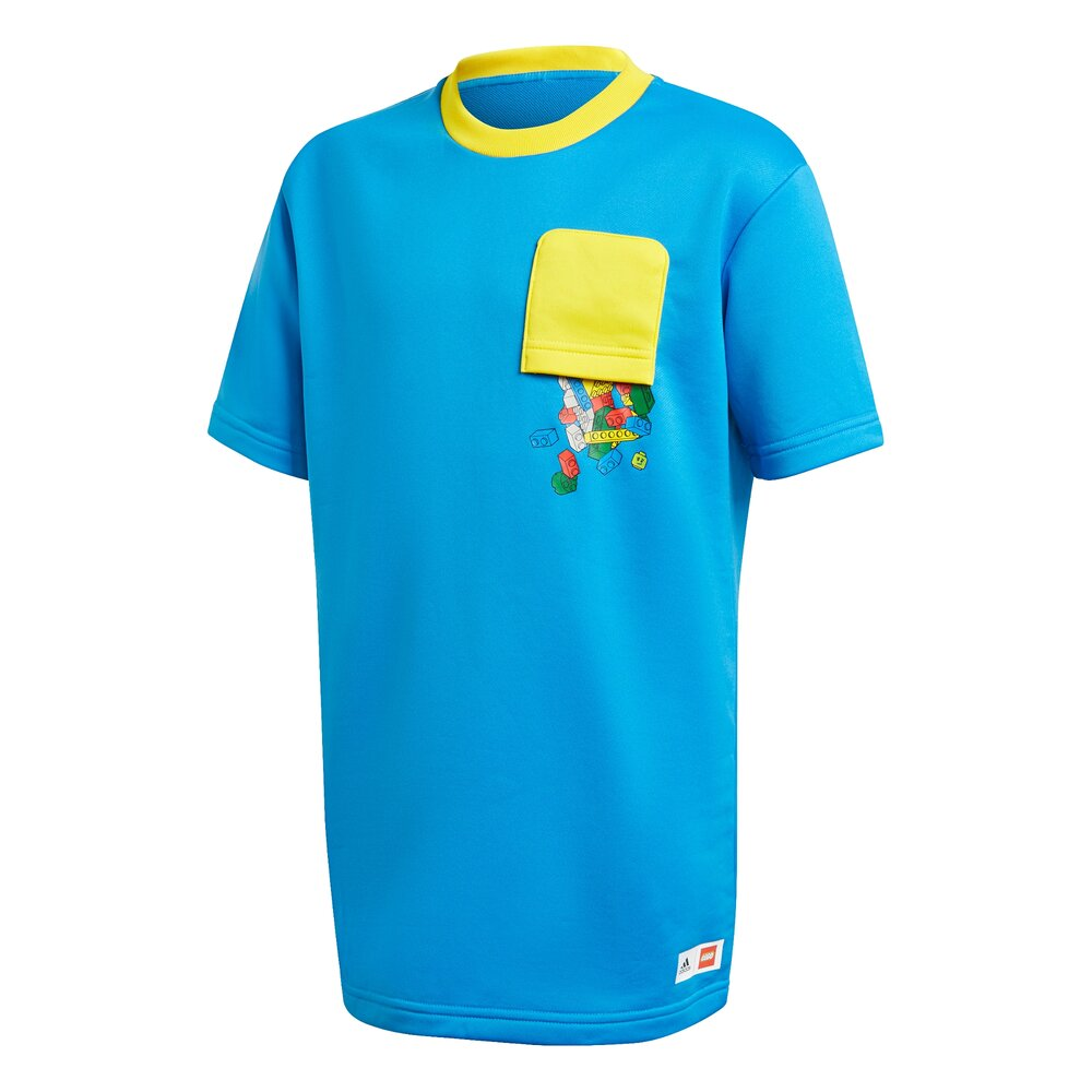 adidas x Classic LEGO Bricks Loose Fit T-Shirt