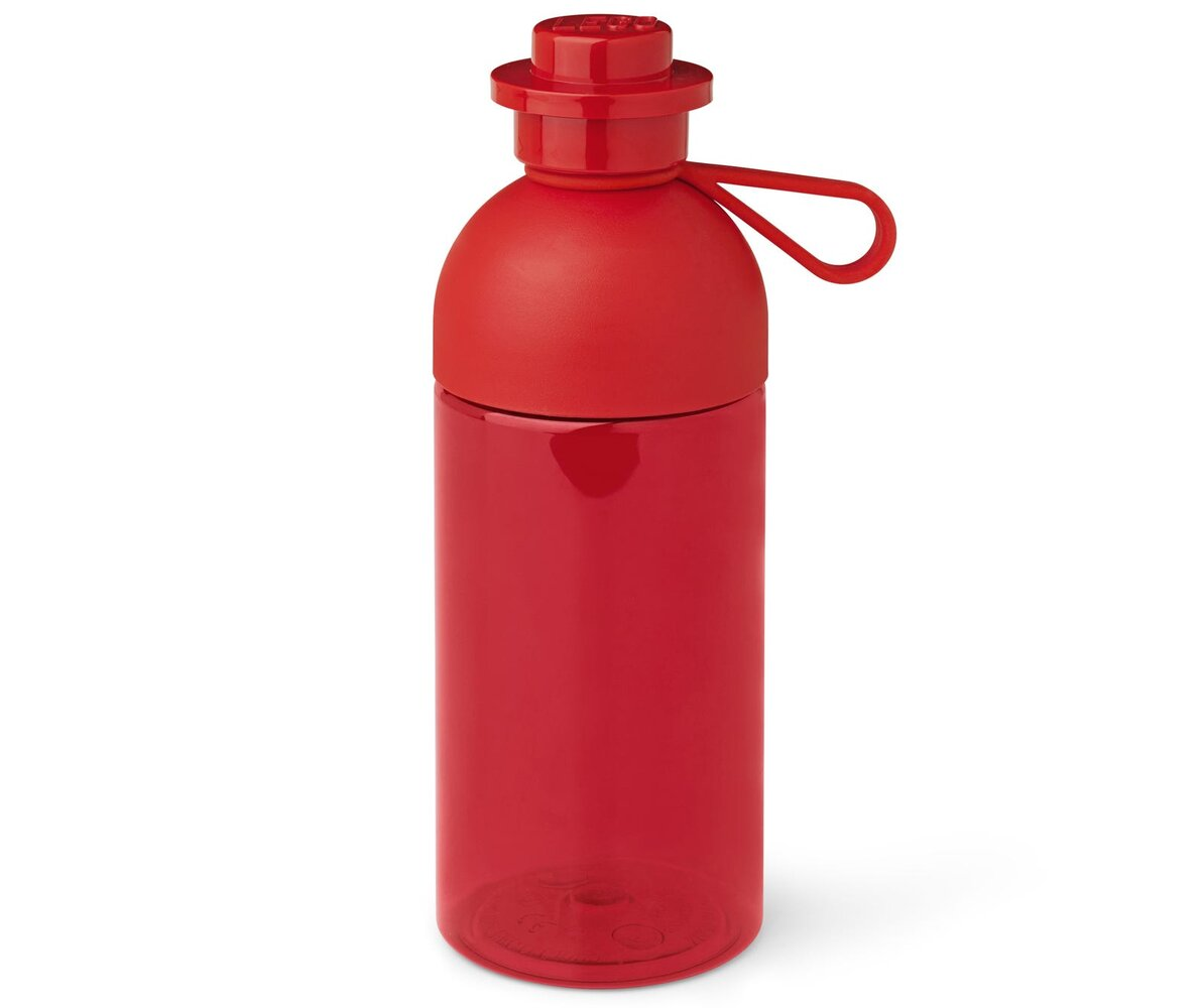 Drinking Bottle (Red)