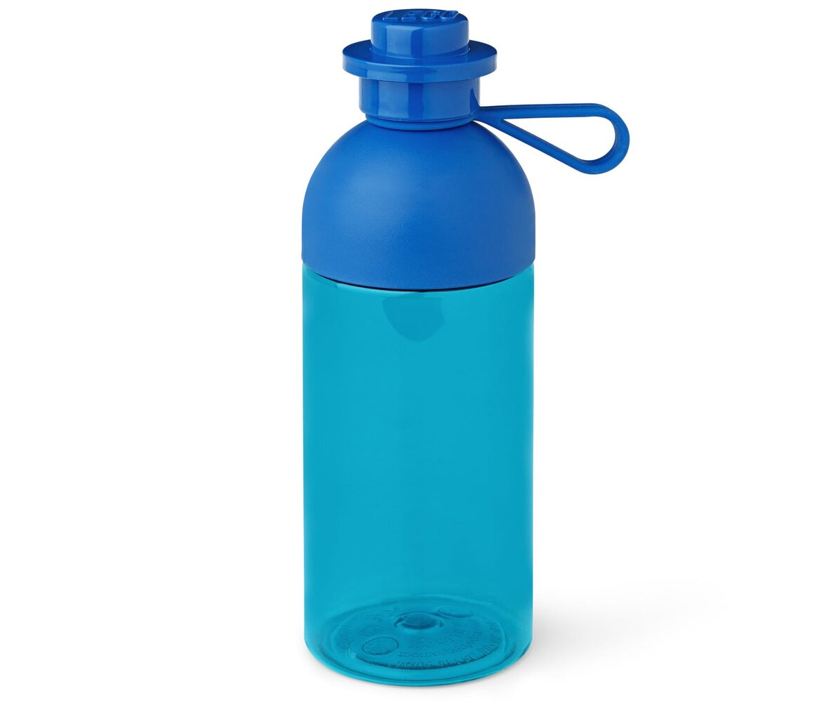 Drinking Bottle (Blue)