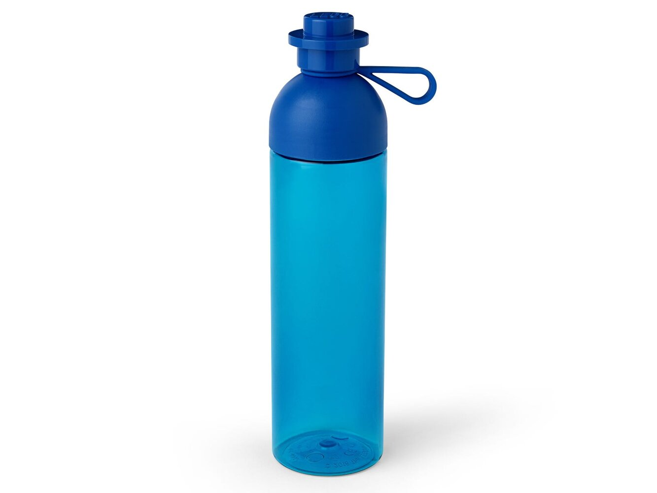 Drinking Bottle - Large (Blue)