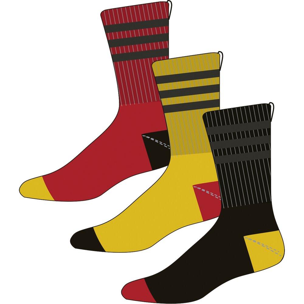 adidas x LEGO Crew Socks 3 Pairs