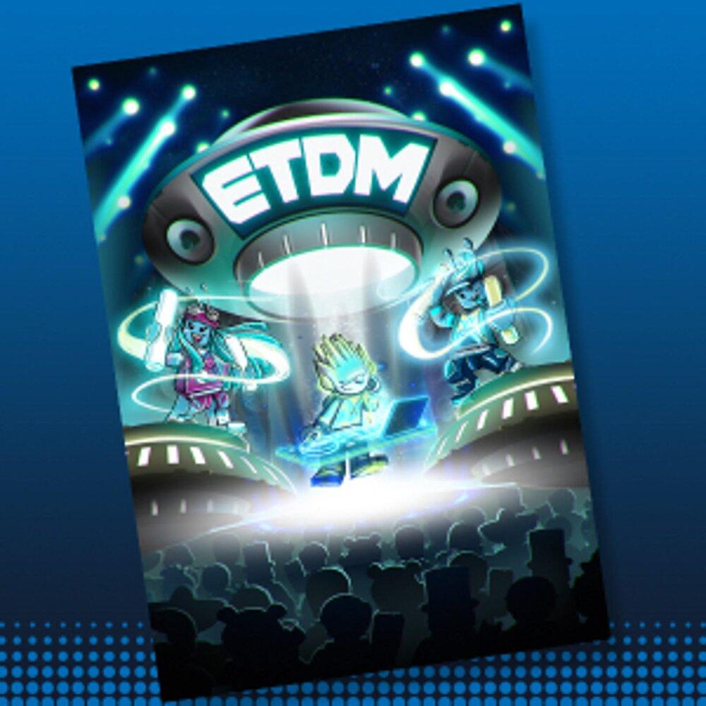 ETDM Concept Art