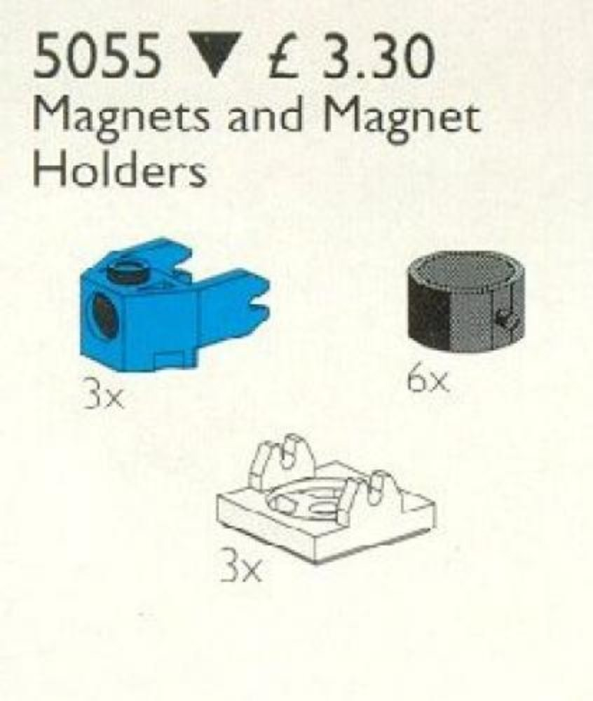 Magnets and Magnet Holders