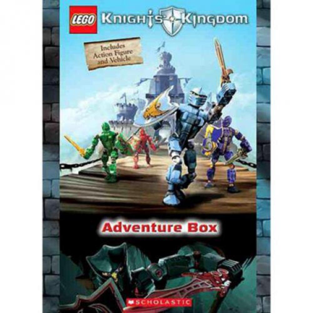 Knights' Kingdom Adventure Box