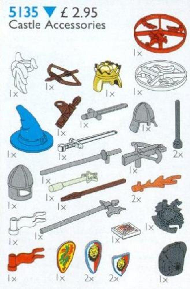 Castle Accessories