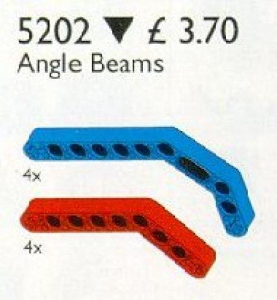 Angle Beams