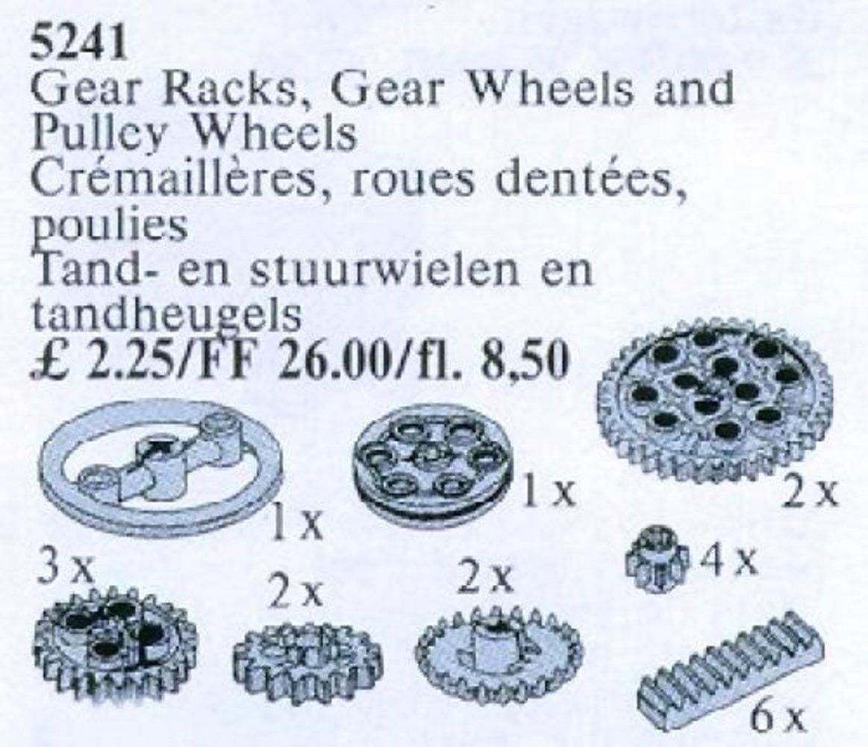 Gear Wheel Assortment