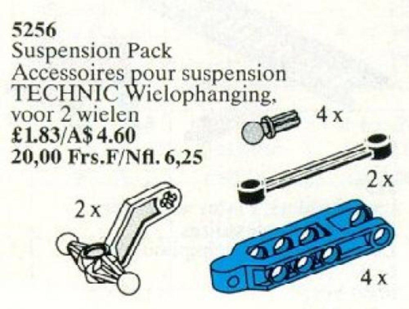 Suspension Pack