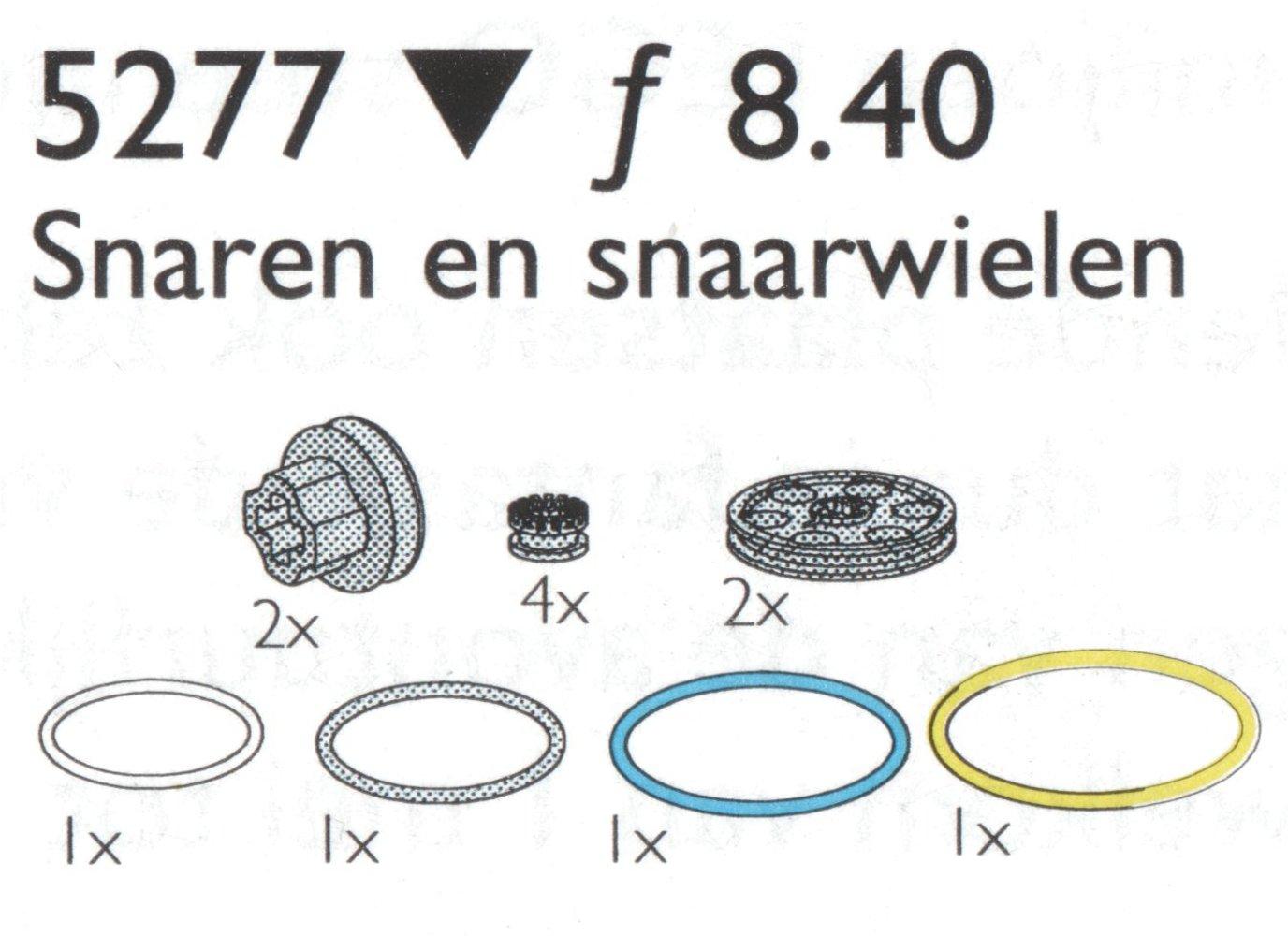 Pulleys & V-Belts