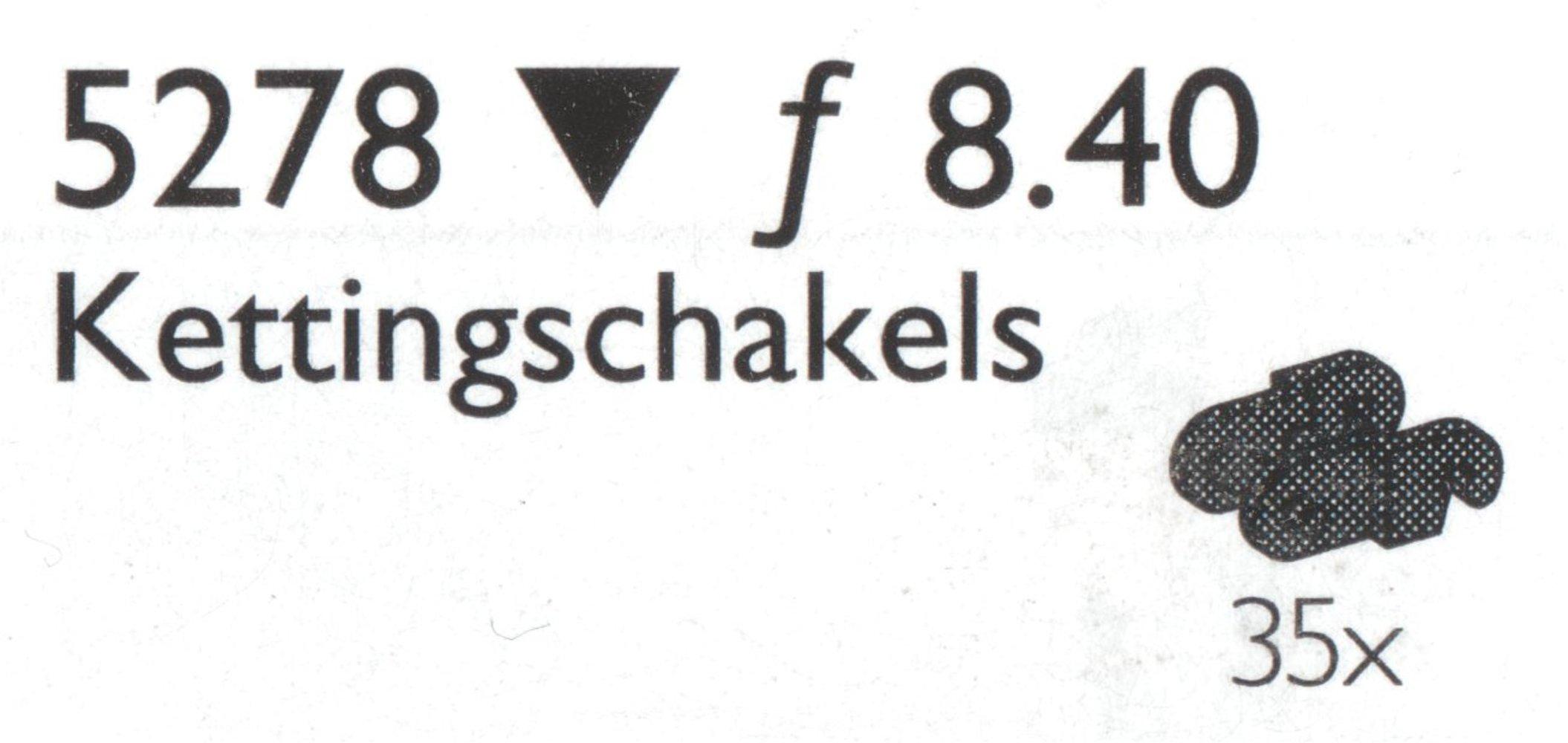 TECHNIC Chainlinks