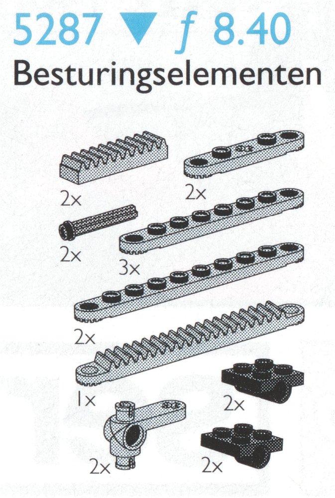 Plates & Gear Racks / Plates, Gear Racks etc.