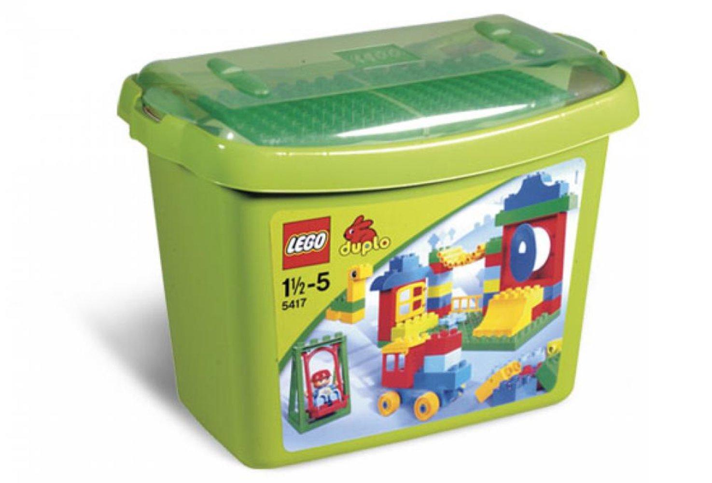 Deluxe Brick Box
