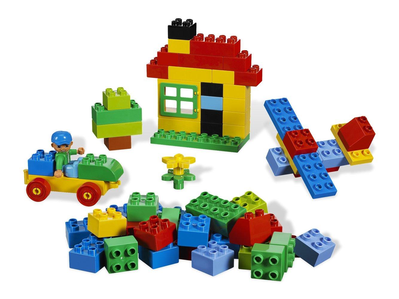 Large Brick Box