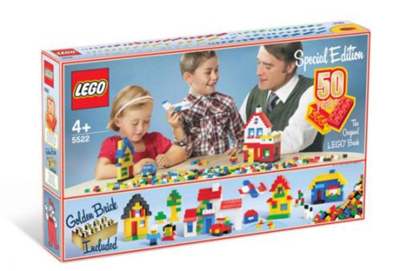 LEGO Golden Anniversary Set