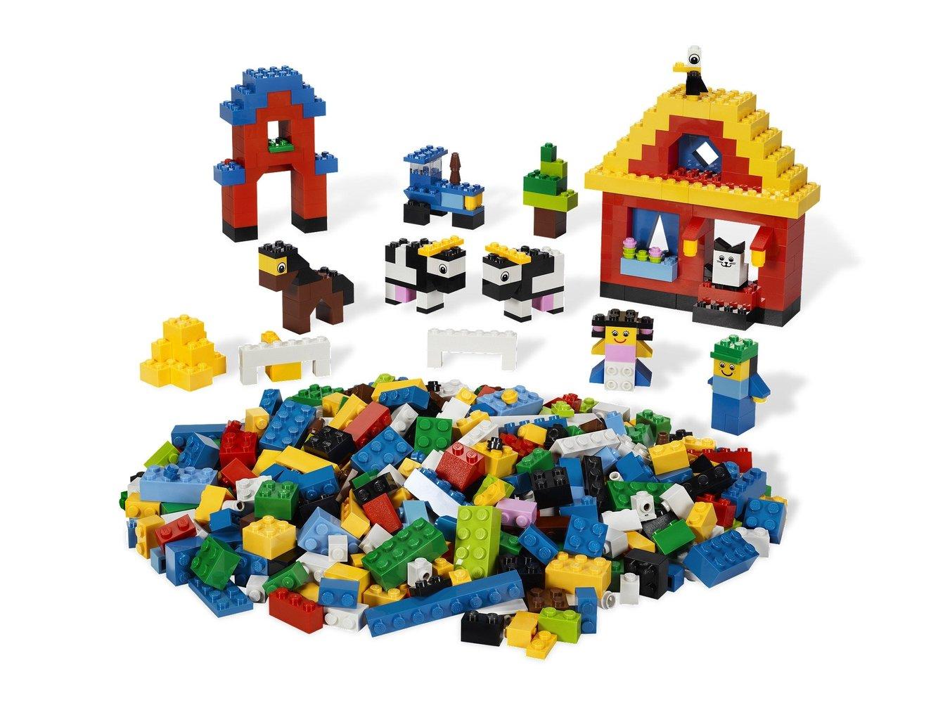 Building Fun