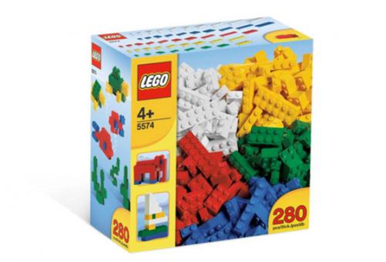 Basic Bricks