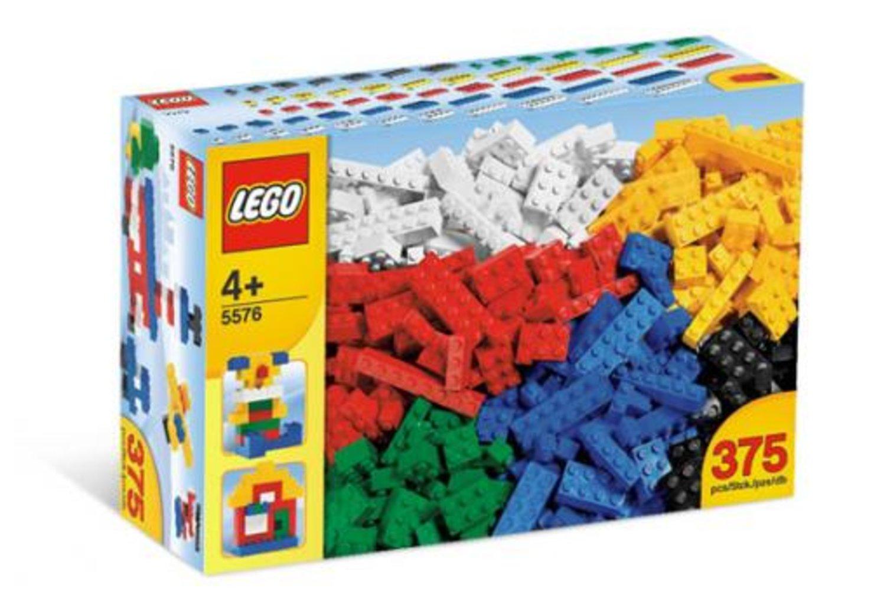 Basic Bricks -- Medium
