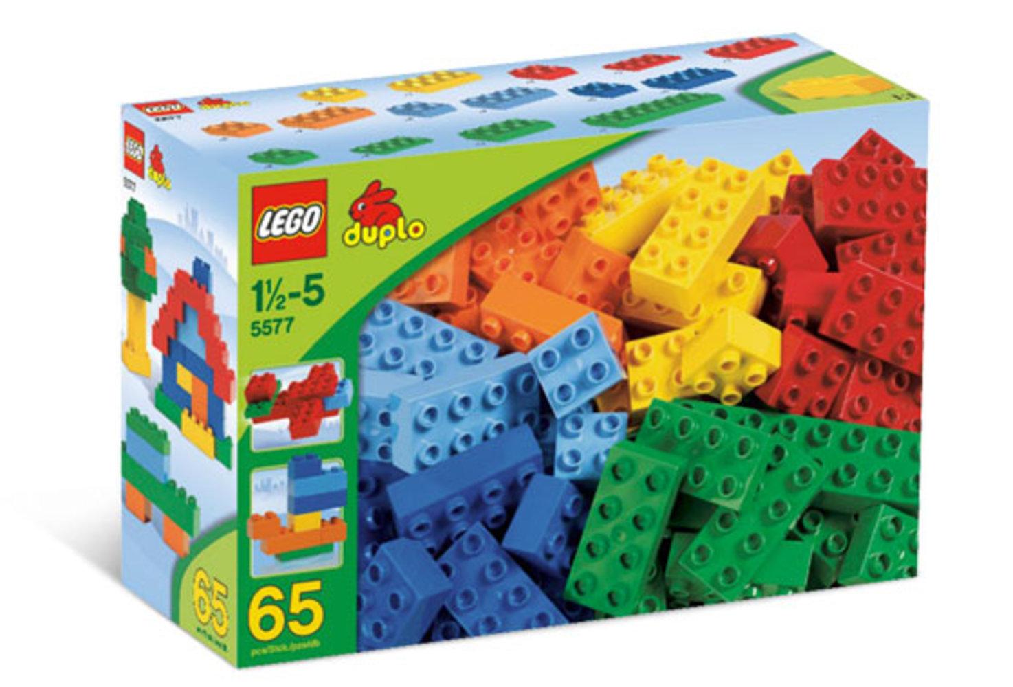 Basic Bricks - Large