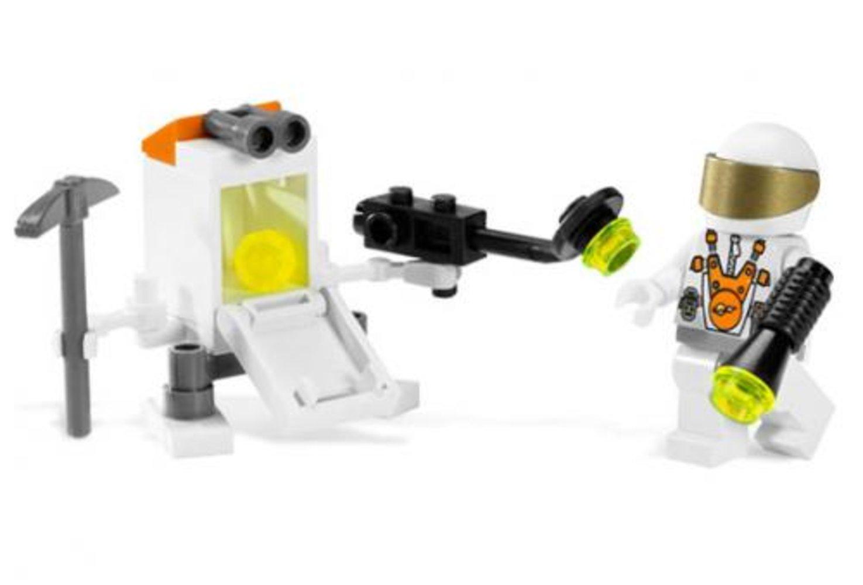 Mini Robot
