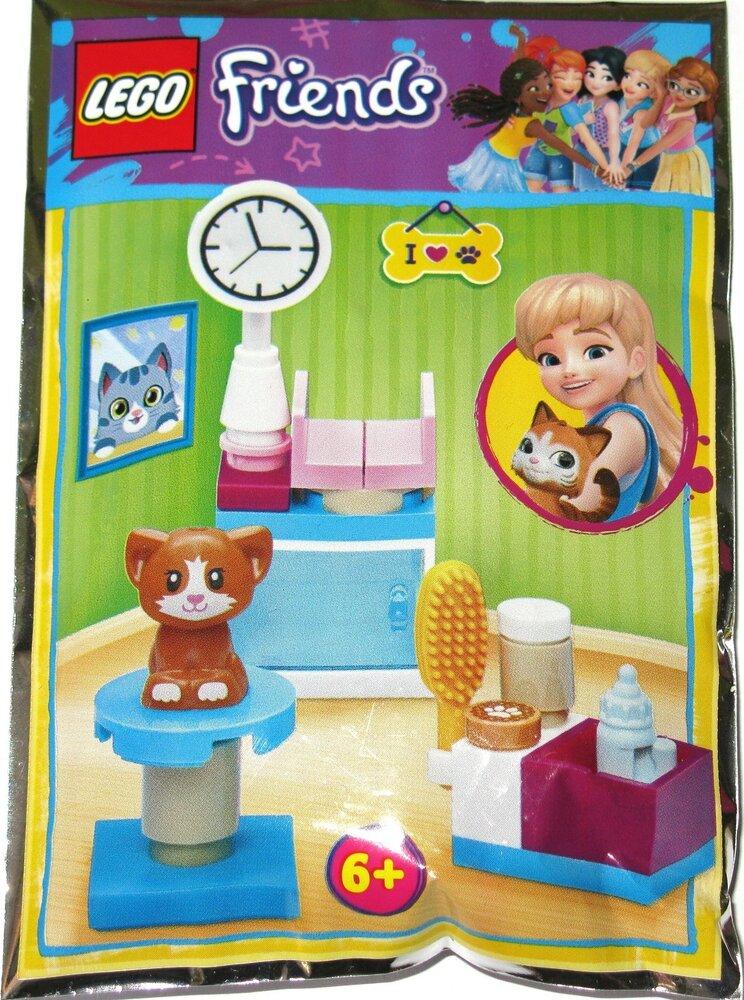 Cat Grooming Salon