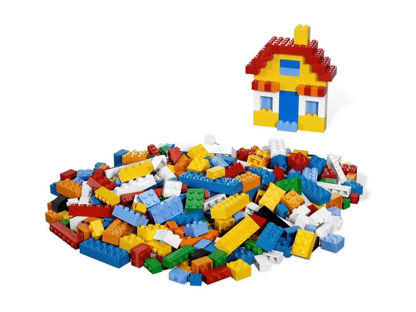 Basic Bricks Large