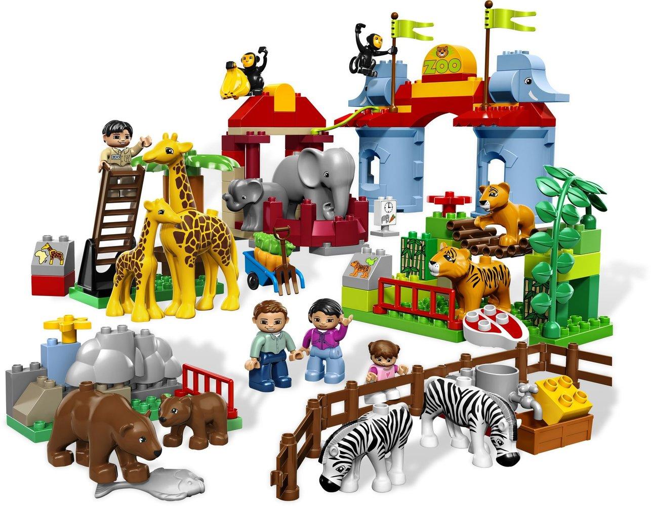 Big City Zoo