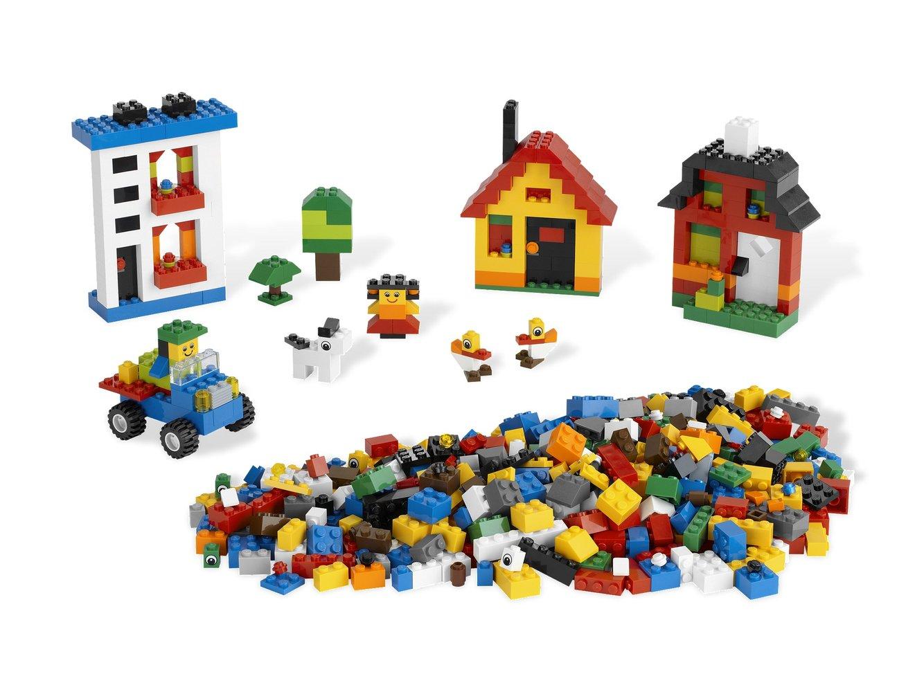 Creative Building Kit