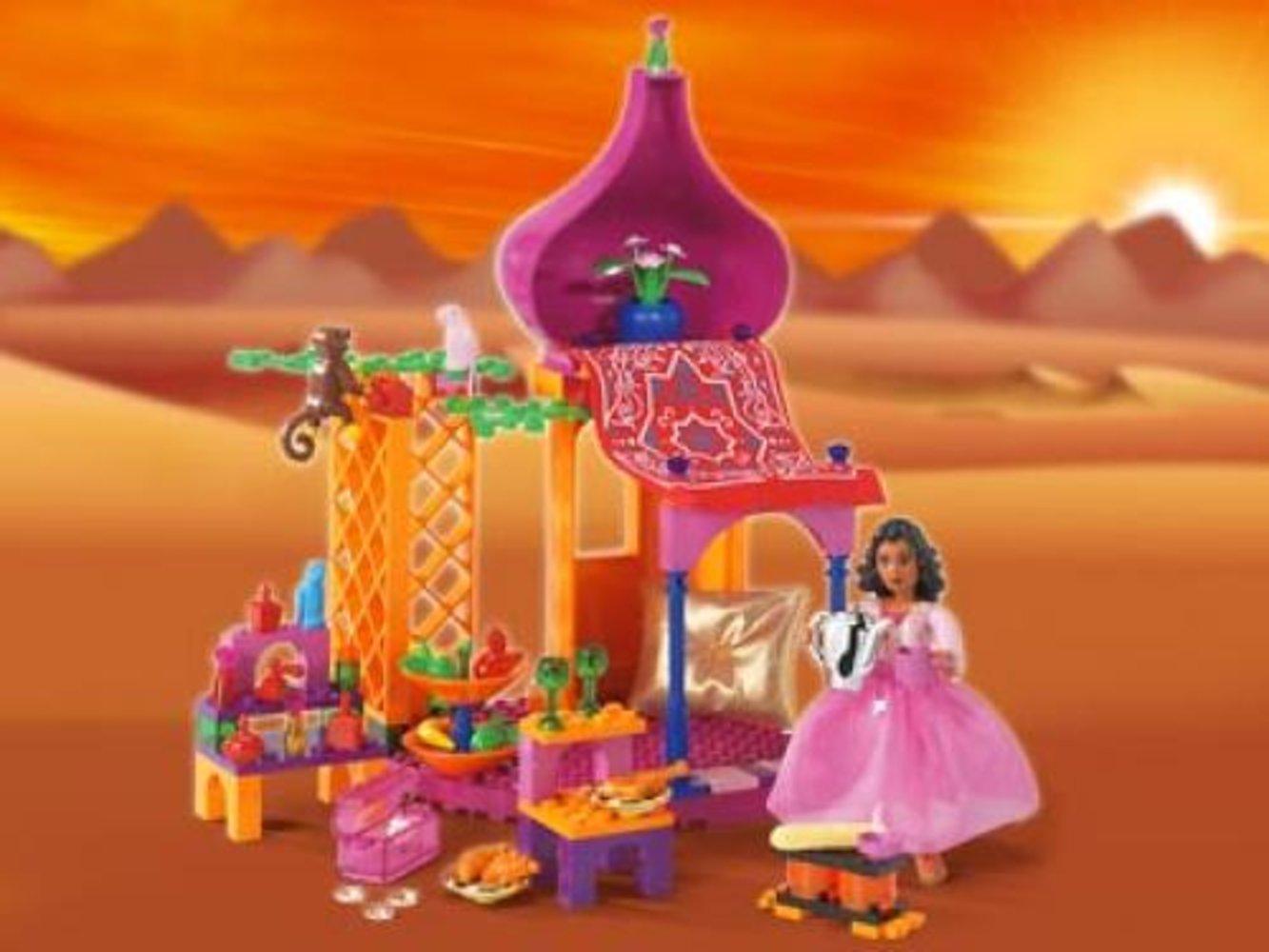Safran's Amazing Bazaar