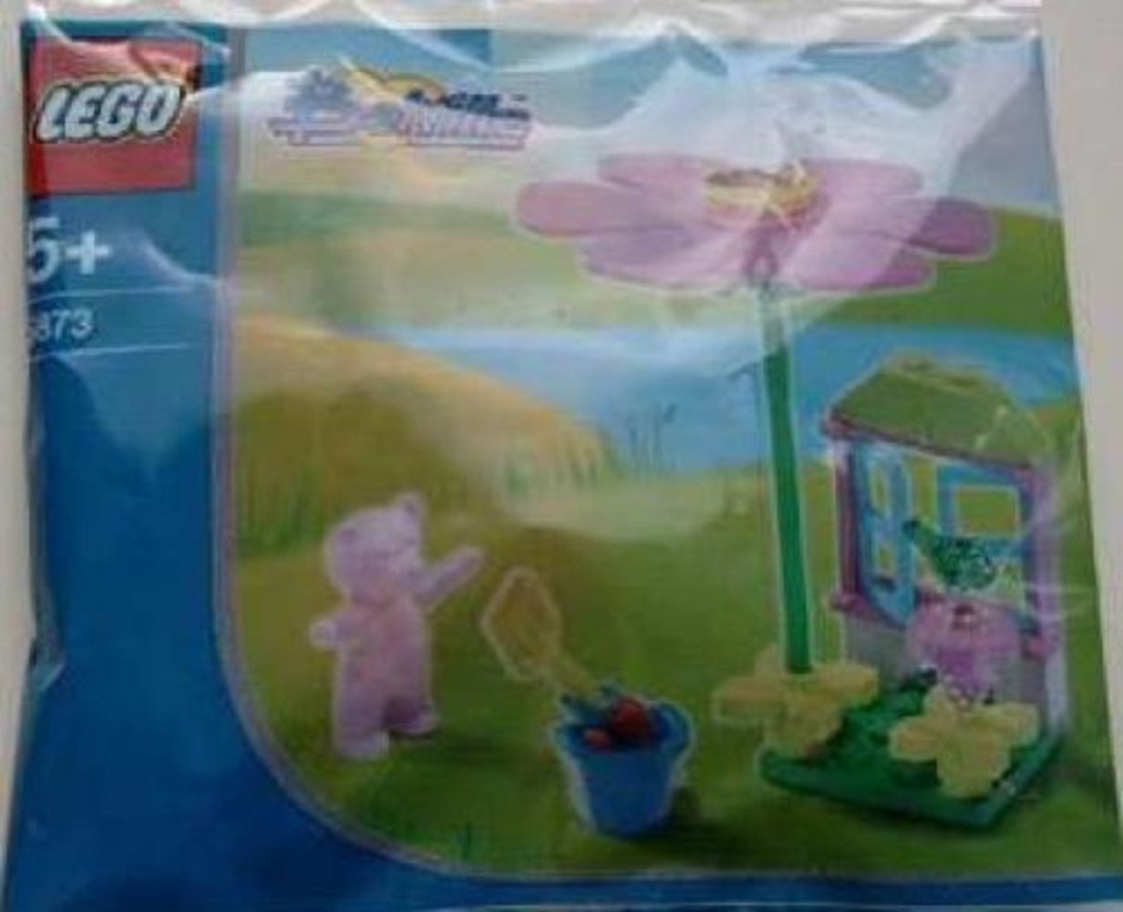 Fairyland Promo (Polybag)