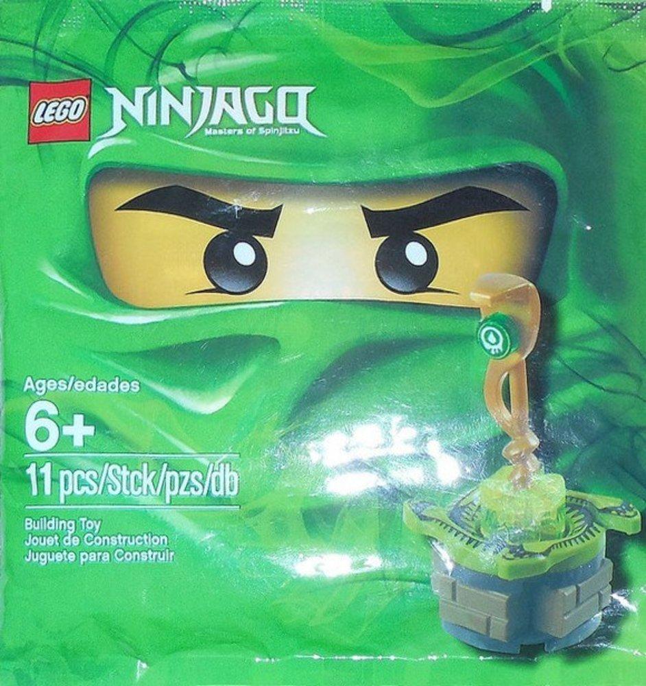 Ninjago Promotional Polybag